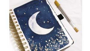 dream notebook