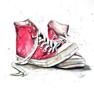 تعبیر خواب کفش